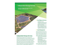 Independent Energy Services Brochure
