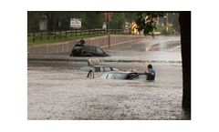 Software solutions for stormwater and floodplain management sector