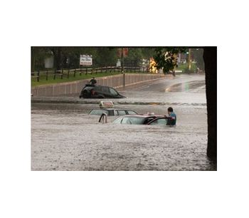 Software solutions for stormwater and floodplain management sector - Water and Wastewater - Stormwater