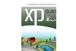 XPDRAINAGE Brochure