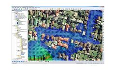 XPSWMM - Dynamic Hydraulic and Hydrologic Modelling Software