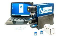 OndaVia - Model OV-MTM-001 - Portable Analysis System