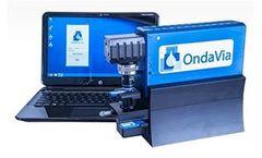 OndaVia - Model OV-PP-J003 - Portable Analysis System