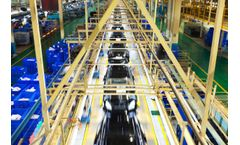 Overcoming water treatment challenges in the automotive manufacturing industry