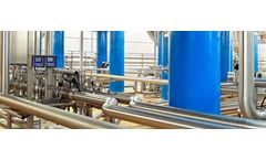 Reverse Osmosis and Forward Osmosis Membranes for industrial Processes