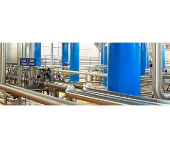 Reverse Osmosis and Forward Osmosis Membranes for industrial Processes - Water and Wastewater - Water Filtration and Separation