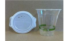 OVT - Disposable Soil Headspace Testing Container