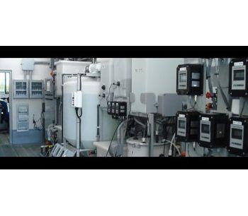 Sulf-IX™ and Sulf-IXC™ Mobile Pilot Plant