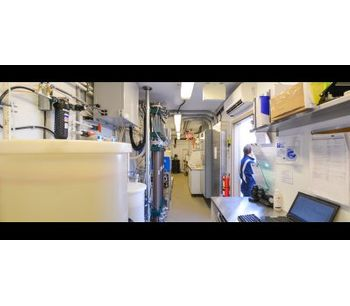 Selen-IX™ Mobile Pilot Plant
