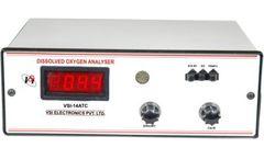 Digital Dissolved Oxygen Meters