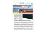 EmiDAS - Premium Mcerts Continuous Emissions Monitoring Software Brochure