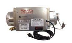 WarmFlo - Defrost System