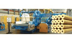 Gamma Meccanica - Pipe Section Production Lines