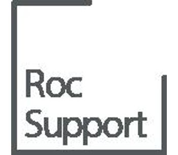 RocSupport - Support Estimation Using Ground Reaction Curves