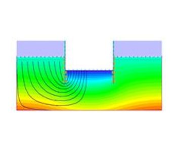 2D Geotechnical Finite Element Analysis-1