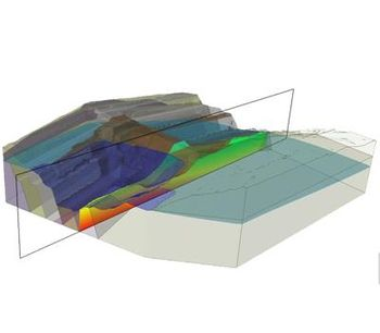 3D Geotechnical Finite Element Analysis-3