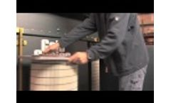 Gold Series Dust Collector Filter Change-Out Video