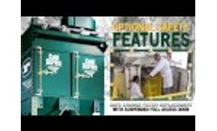 Gold Series Optional Safety Features Video
