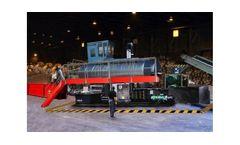 Muncher - Waste Reduction System