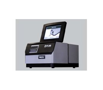 Model Griffin 824 - Trace Detection Mass Spectrometer