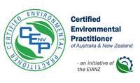 CEnvP Certified Environmental Practitioner Scheme