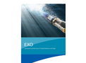EXO - Advanced Water Quality Monitoring Platform – Specifications