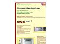 Process Gas Analyzers