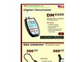 Precision-Digital-Manometers