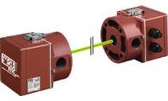 MRU - Model DM 401 - Dust Opacity Monitoring System