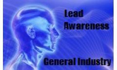 Lead Awareness General Industry