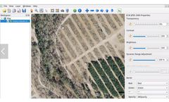 GeoCompressor - High-Resolution Images or Point Clouds Software