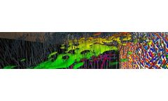 Maptek Eureka - Mining Project Data Viewing and Analysing Software