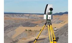 Maptek - Mine Measurement Consulting Services