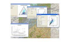 Geosoft - Geochemical Analysis for Esri ArcGIS