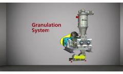 Bepex Granulation System - Video