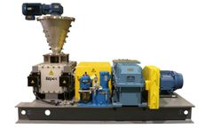 Bepex - Roll Compactor