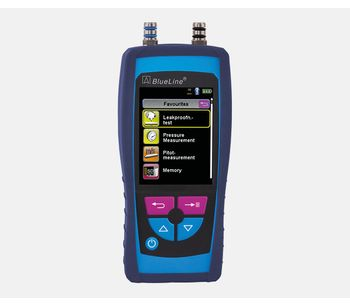 Systronik - Model S4600 ST Series - M066 - Pressure Analyzer