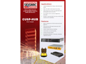 Model CUSP-HUB - Array Manager - Flyer