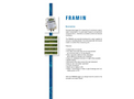 Framin - Water Loss and Consumption Measuring Instrument