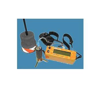 FWT - Model DLS 500 - Ground Microphone