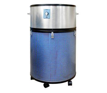 Electrocorp - Model RAP 24 - Radial Industrial Air Purifiers