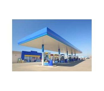 Cloud software solutions for C-stores - Oil, Gas & Refineries