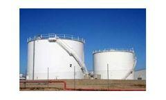 Cloud software solutions for bulk petroleum storage