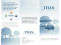 Titan Cloud Solutions Brochure