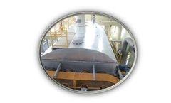 Linkon - Paddle Type Sludge Dryers