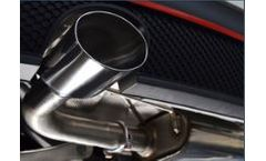 KnitMesh - Exhaust Systems