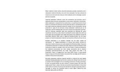 Applications - Brochure
