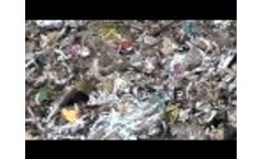 GCS Waste Wizard Density Separator - Video