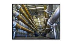 Model AMBR Series - Aquabio Membrane Bioreactor