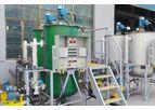 Jorsun - Model SJY - Single Tank Chemical Dosing Device